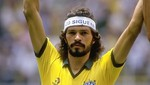 El fútbol está de duelo: Falleció el brasileño Sócrates
