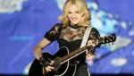 Filtran nueva canción de Madonna por internet