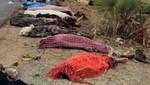 India: Rebeldes maoístas detrás de atentado que dejó 11 muertos