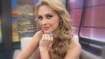 Aracely Armbula publica tierna fotografa en Twitter