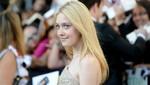 Dakota Fanning no compite con su hermana en el mundo del cine