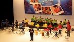 M-at Home enseña a tocar instrumentos musicales en tu hogar y de manera divertida