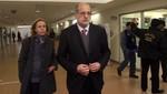 Daniel Abugattás pidió disculpas por frase subida de tono en el Congreso