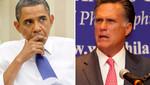 Si finalmente Mitt Romney disputa el sillón presidencial con Barack Obama ¿Por quién votaría usted?