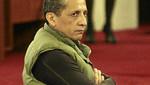 ¿El traslado de Antauro Humala al penal de Chorrillos fue pedido por el presidente Ollanta Humala?