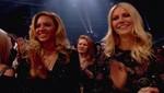 Beyoncé y Gwyneth Paltrow se van de vacaciones juntas