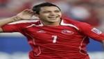 Barcelona atenta al desarrollo de Alexis Sánchez en la Copa América