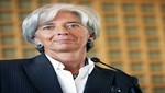 Lagarde cobrará más que Strauss-Kahn en el FMI