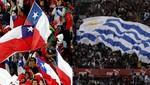 Copa América: Pelea entre hinchas chilenos y uruguayos dejó 37 detenidos