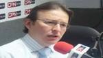No es tiempo de hablar un pedido de revocatoria a Susana Villarán