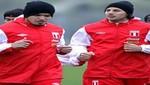Claudio Pizarro: 'Faltó experiencia para ganarle a Uruguay'