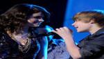 Fanático de Justin Bieber y Selena Gómez les presta dinero para helado