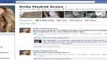 Delly Madrid lamentó el ataque contra hija de Renzo Reggiardo