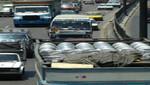 Multarán a vehículos que tengan luces apagadas en carreteras