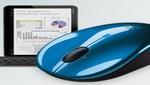 Logitech crea mouse para tabletas