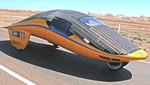 Realizan carreras de autos solares en Chile