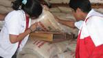 Encuentran heces de ratón en almacén del Pronaa de Huancayo