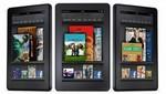 Kindle Fire llegó a las 250 mil reservas