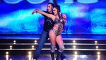 Larissa Riquelme se 'muere' por Marcelo Tinelli