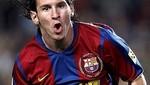 Messi desea 'morir' en el Barcelona