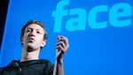 Mark Zuckerberg dijo no tenerle miedo a Google+