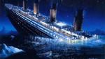 Surge nueva teoría sobre el hundimiento del Titanic