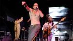 Líder de Calle 13: 'El fan que subió al escenario iba a agredirme'
