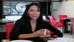 Patty Wong lanza cadena de restaurantes de comida china