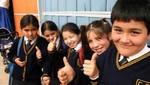 Ejercicios físicos ayudan a mejorar rendimiento académico de los niños