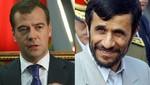 Rusia e Irán inician diálogo a pocos días de una posible sanción de la UE