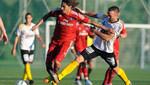 Paolo Guerrero arranca el año con triunfo
