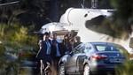 Todo listo para salida de Cristina Fernández de hospital tras operación
