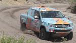 Chile preparado para la sétima etapa del Dakar 2012