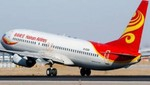 China prohíbe a sus aerolíneas pagar impuesto a la Unión Europea