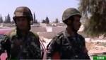 Siria: Ejército intensifica bombardeo a Homs