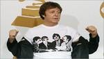 Paul McCartney aún siente asombro de haber sido parte de Los Beatles