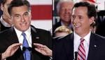 Estiman triunfo de Mitt Romney en supermartes