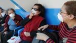 Recomiendan proteger a los adultos mayores de la influenza y la neumonía
