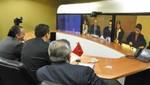 Jefe de Estado participó en la III cumbre presidencial de la Alianza del Pacífico