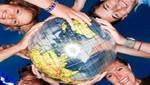Jóvenes emprendedores sociales son premiados por la UEM