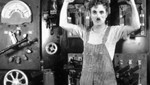 Continúa el ciclo 'Cine bajo las Estrellas', con las películas de Charles Chaplin