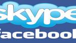 Facebook anunciaría hoy alianza con Skype