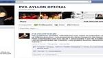 Eva Ayllón pidio a sus fans que oren por su padre
