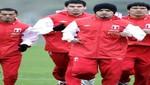 Juan Vargas: 'Estoy para jugar 95 minutos'