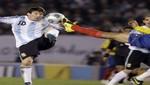 Colombia ya ha ganado y goleado a Argentina en su cancha