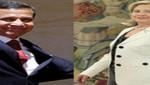 'Relación con EEUU puede mejorar', afirma Ollanta Humala