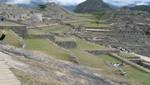 Fotos: Tilsa Lozano luce sexy en Machu Picchu