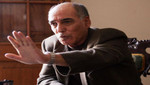 Carlos Tapia: 'Lerner no debe reunirse con cocaleros sino Devida'