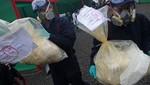 Arrestan a otro 'narcopolicía' en Ayacucho