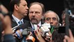 Salomón Lerner: 'Respaldamos a García Naranjo'